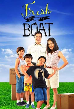 Fresh Off The Boat Stagione 1 2015 Filmscoop It