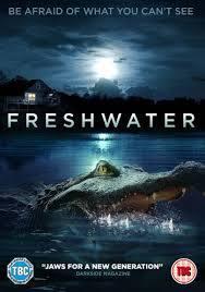locandina del film FRESHWATER