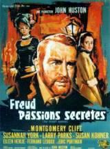 locandina del film FREUD - PASSIONI SEGRETE
