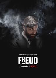 locandina del film FREUD - STAGIONE 1