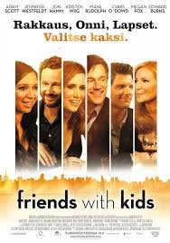 Friends With Kids (2011 – SubITA)