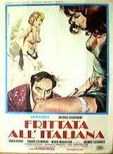 locandina del film FRITTATA ALL'ITALIANA