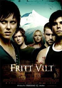 locandina del film FRITT VILT (COLD PREY)