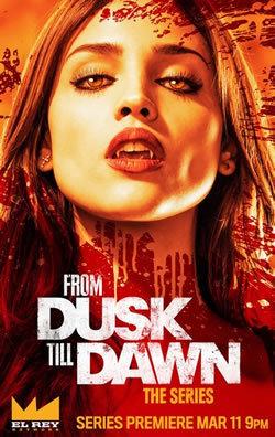 locandina del film FROM DUSK TILL DAWN: THE SERIES - STAGIONE 1