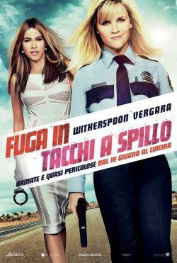Fuga In Tacchi A Spillo (2015)