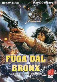 Fuga Dal Bronx (1983)