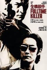 locandina del film FULLTIME KILLER