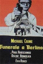 Funerale A Berlino (1966)