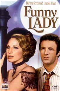 locandina del film FUNNY LADY