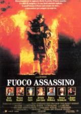 locandina del film FUOCO ASSASSINO