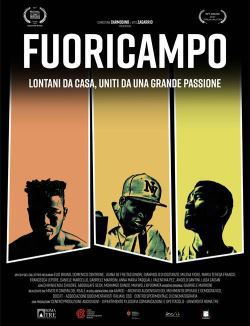 locandina del film FUORICAMPO