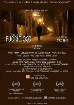 locandina del film FUORIGIOCO