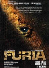 locandina del film FURIA (1999)