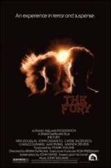 locandina del film FURY