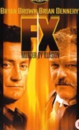 FX – Effetto Mortale (1985)
