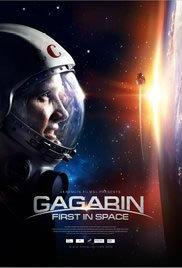 Gagarin – Primo Uomo Nello Spazio (2013)