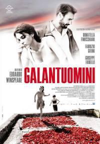 locandina del film GALANTUOMINI