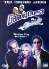 locandina del film GALAXY QUEST