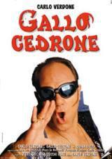 Gallo Cedrone (1998)