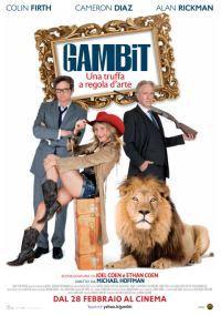 Gambit (2013)