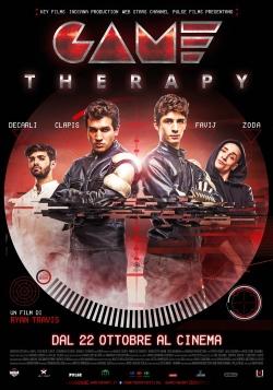 locandina del film GAME THERAPY