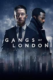locandina del film GANGS OF LONDON - STAGIONE 1