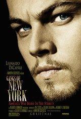 locandina del film GANGS OF NEW YORK
