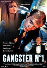 locandina del film GANGSTER N°1