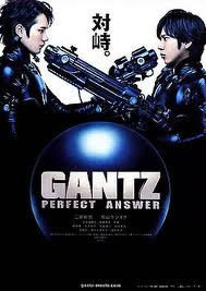 Gantz – Perfect Answer (2011)