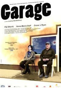 locandina del film GARAGE
