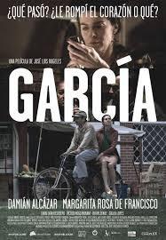 locandina del film GARCIA