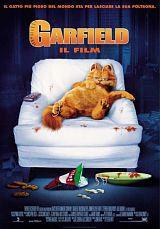 locandina del film GARFIELD: IL FILM