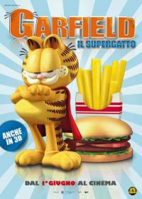 Garfield – Il Supergatto (2009)