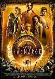Il Mistero Di Ragnarok (2013)