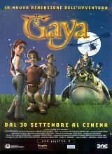 Gaya – Nel Mondo magico Di Gaya (2004)