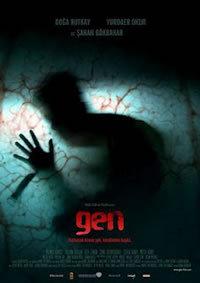 locandina del film GEN