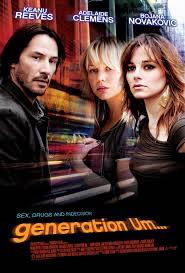 locandina del film GENERATION UM…