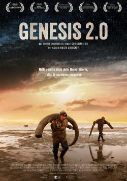 locandina del film GENESIS 2.0