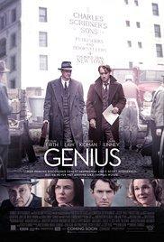 locandina del film GENIUS