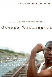 locandina del film GEORGE WASHINGTON