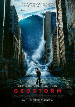 locandina del film GEOSTORM
