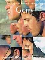 locandina del film GERRY