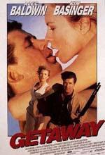 locandina del film GETAWAY (1994)