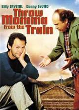 Getta La Mamma Dal Treno (1987)