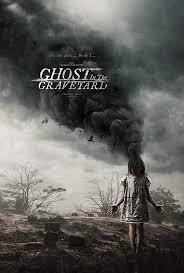 locandina del film GHOST IN THE GRAVEYARD