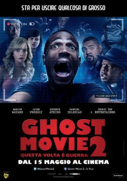 Ghost Movie 2 – Questa Volta E' Guerra (2014)