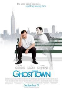 locandina del film GHOST TOWN