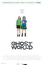 locandina del film GHOST WORLD
