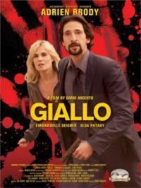 locandina del film GIALLO