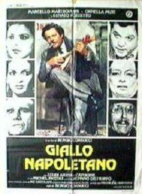 locandina del film GIALLO NAPOLETANO